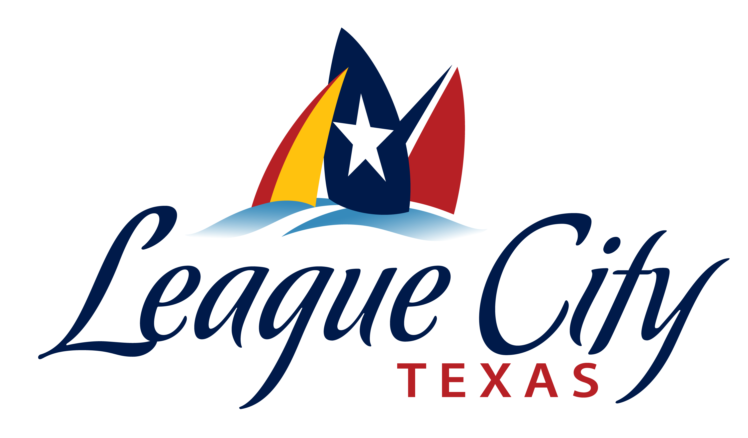 Image result for city of league city logo